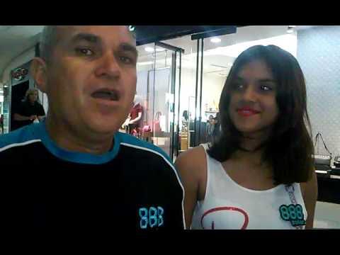 Entrevista Al Precursor del Poker En Venezuela Bonis Rios
