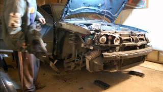 Sám opravit moje auto 15.11.2009.wmv
