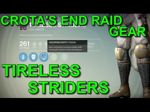 dead orbit anti extinction legs how to get