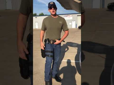 Dallas Security Academy Course Day For Security Officers Level III In Dallas Texas Part 2