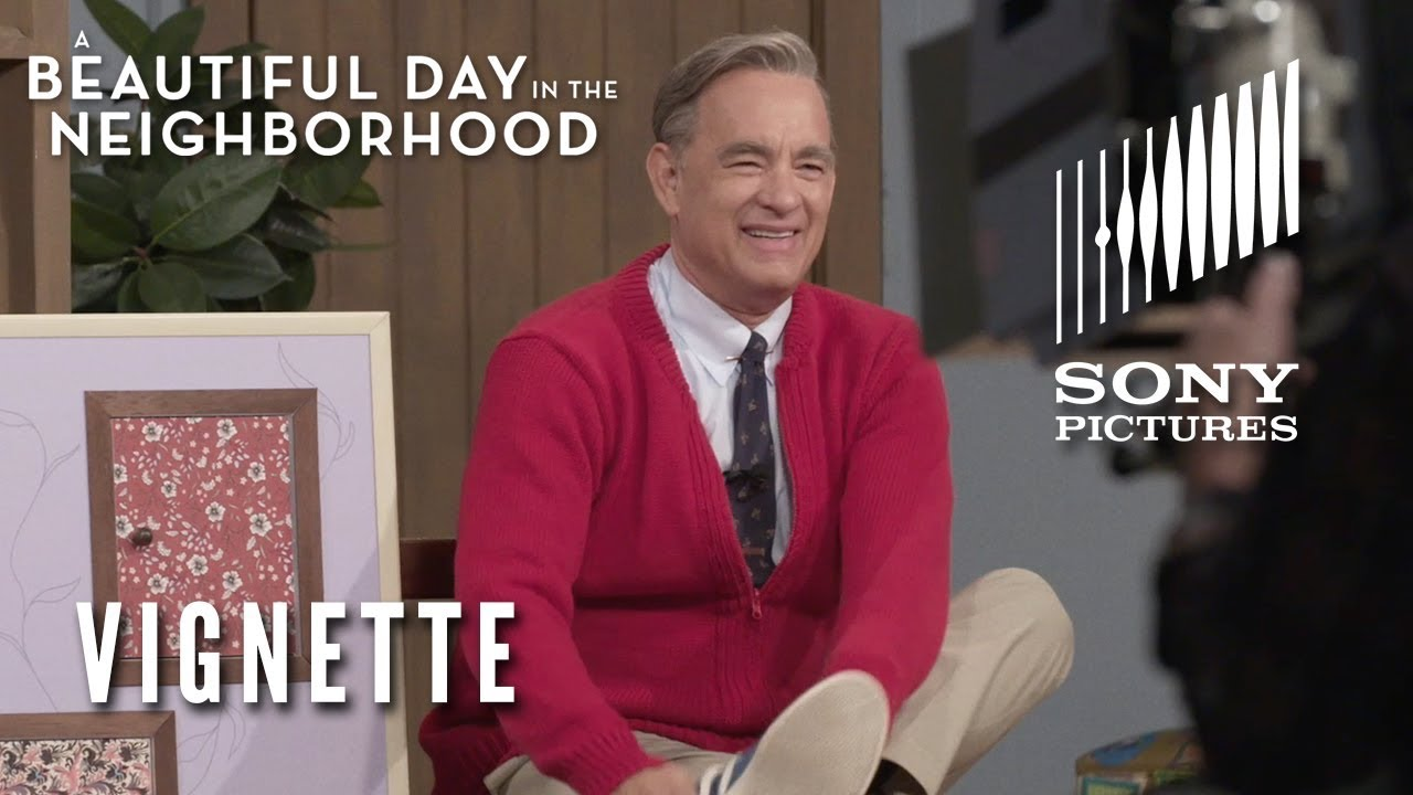 Director Of A Beautiful Day Took Pains To Recreate Mister Rogers Neighborhood Pittsburgh Post Gazette