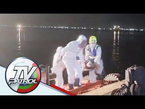 Gastos sa 12 tripulante sa MV Athens Bridge sagot ng manning agency | TV Patrol