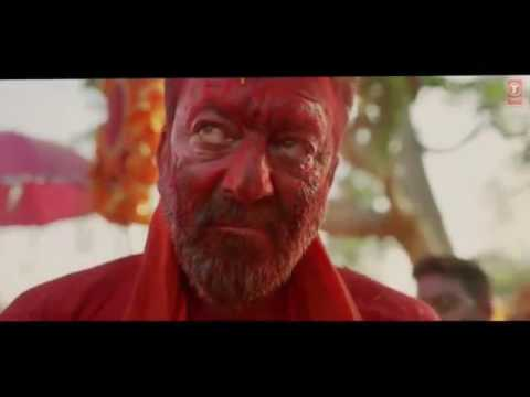 SANJAY DUTT New Movie Bhoomi Official...