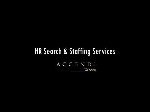 Accendi Talent HR Staffing & Recruitment Services