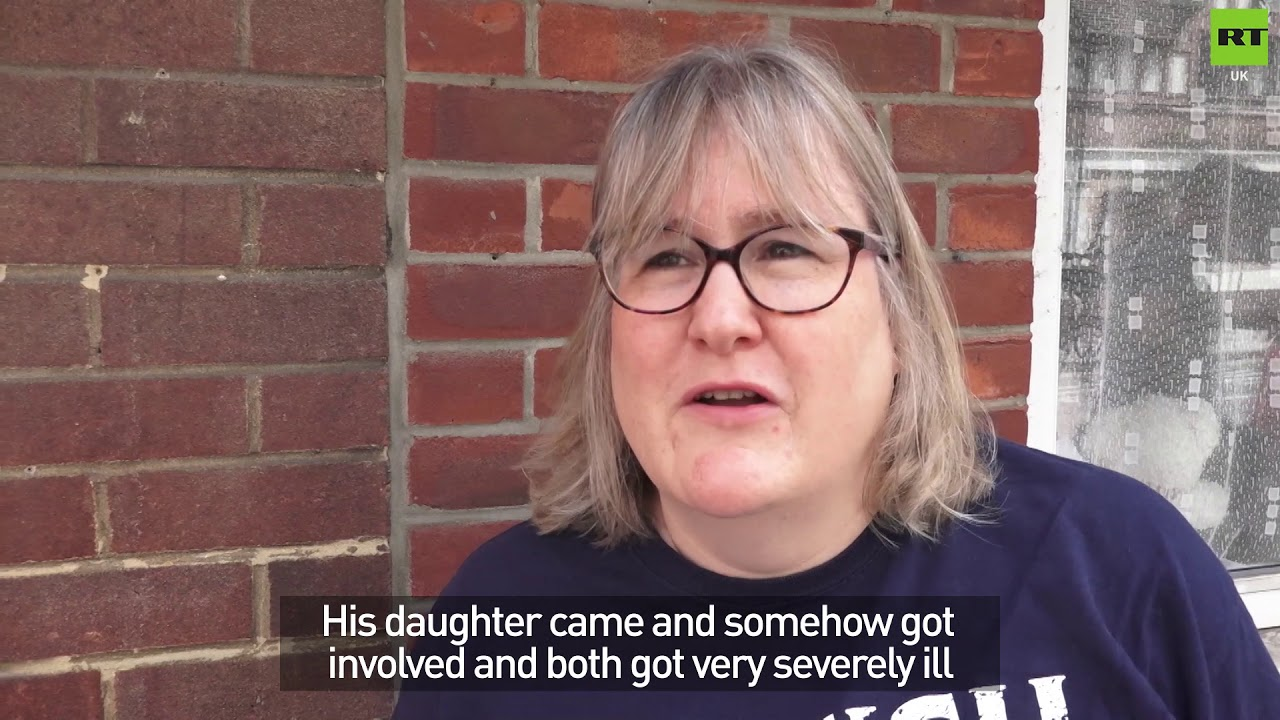 Salisbury residents react to Novichok developments