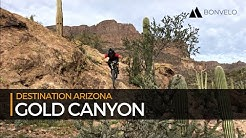 Bonvelo Destination | Gold Canyon, Arizona