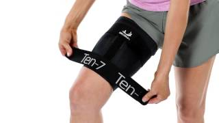 Ten-7 knee pain relief and comfort