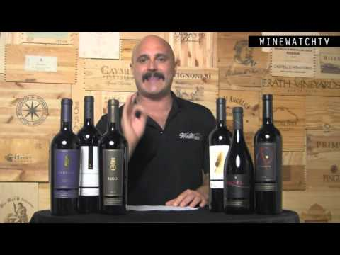 Long Shadows Winery and Vineryards Offering - click image for video