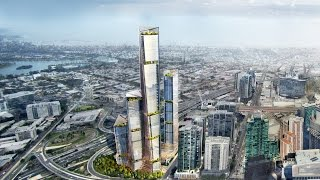 Melbourne Tallest Building Projects and Proposals