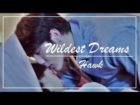 ♛ Wildest Dreams ♛ U-PRINCE Series (Hawk) #เมฆใบเตย