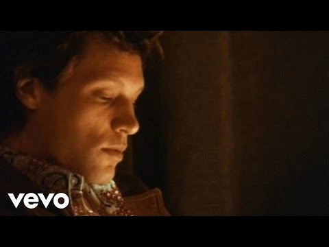 Jon Bon Jovi - Staring At Your Window With A Suitcase In My Hand