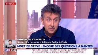 Encore des questions à Nantes.