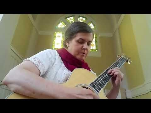 O Sacred Head/Jesus, Lover of My Soul/Oh the Deep, Deep Love of Jesus - arrangement by Nina Cole
