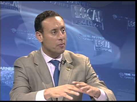 Roger Hernandez, Member, California State Assembly