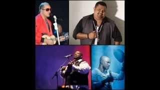 Sacode Band | 05 | Amante, Amor, Amiga | Belo - Marquinhos - Péricles - Thiaguinho