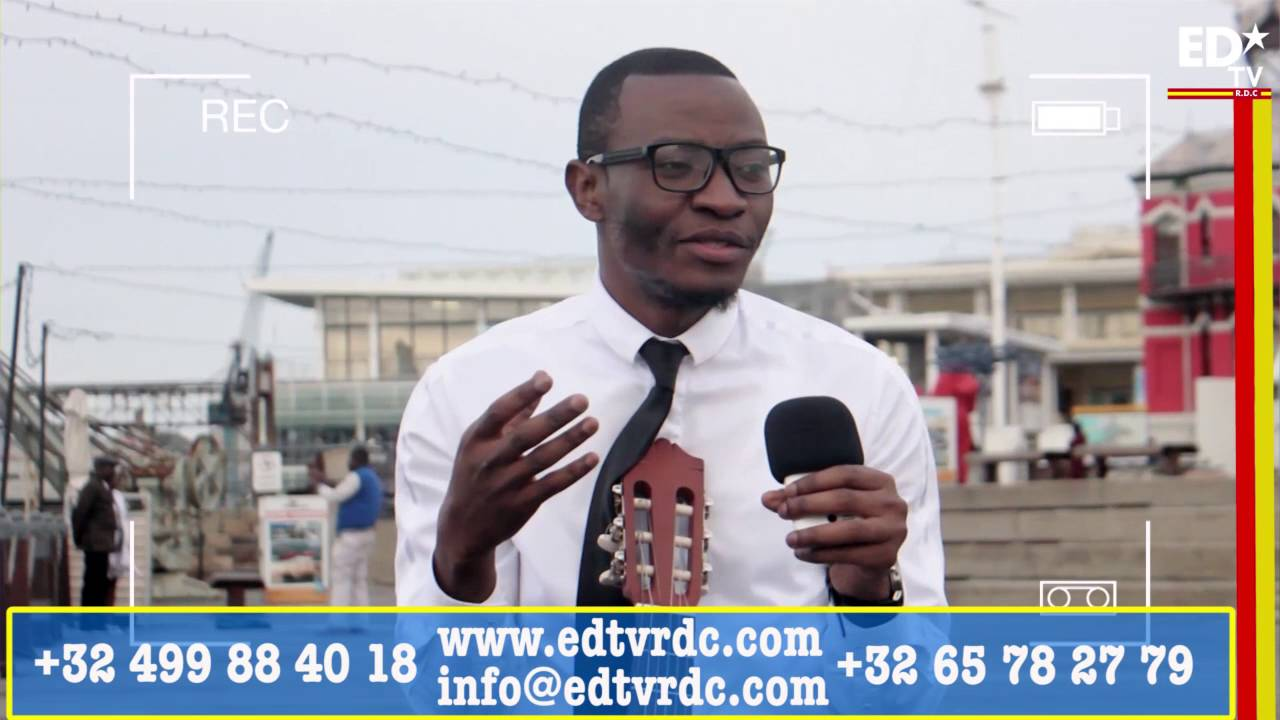 G DES IDÉES: UN MUSICIEN CHRETIEN CONGOLAIS  ACCUSÉ D'HOMOSEXUALITÉ EN AFRIQUE DU SUD...