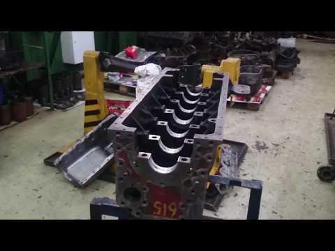 Инструкция по ремонту двигателя д-260