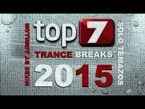 Feliz Navidad Breakbeat.Top 7 Acid Trance Breaks Mix Temazos Breakbeat Youtube