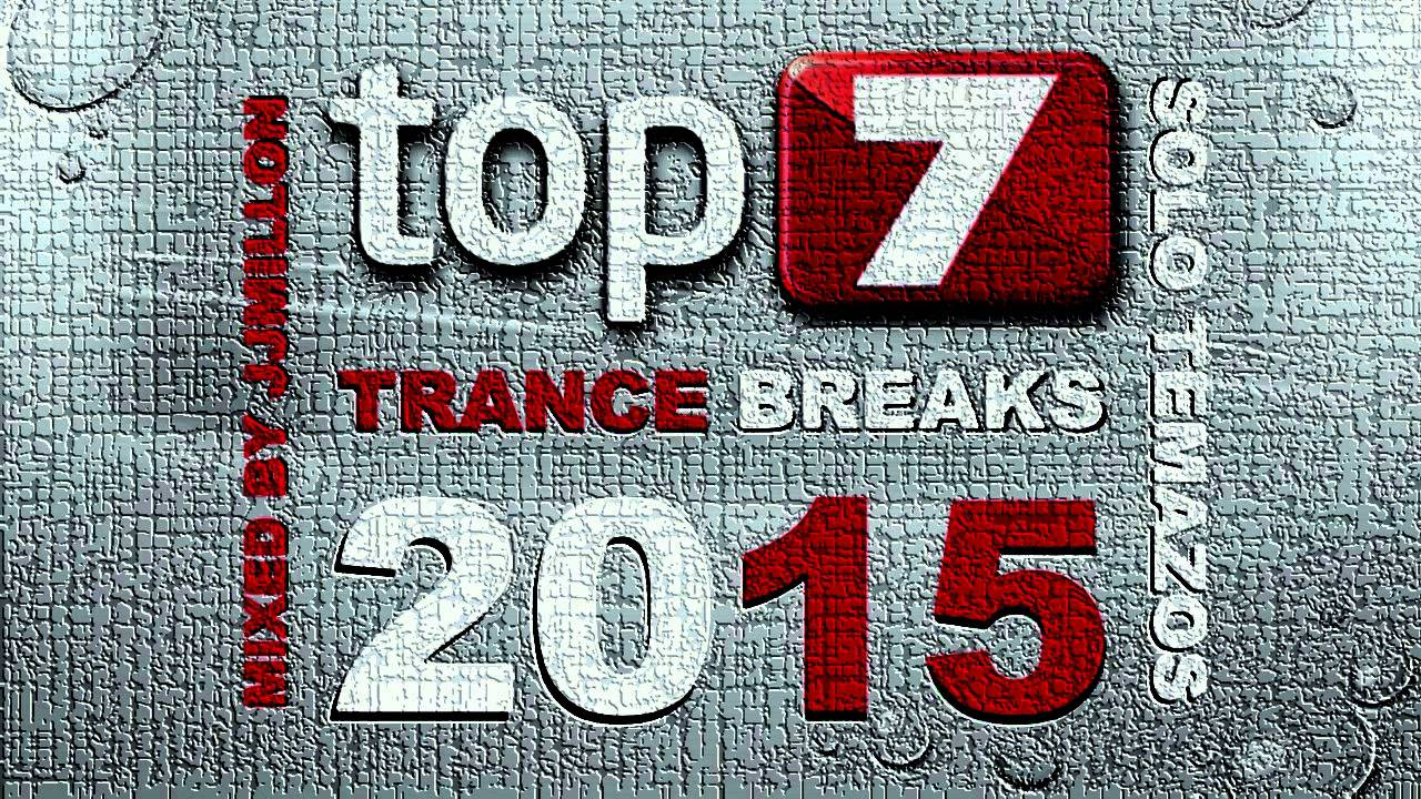 Feliz Navidad Breakbeat.Top 7 Acid Trance Breaks Mix Temazos Breakbeat