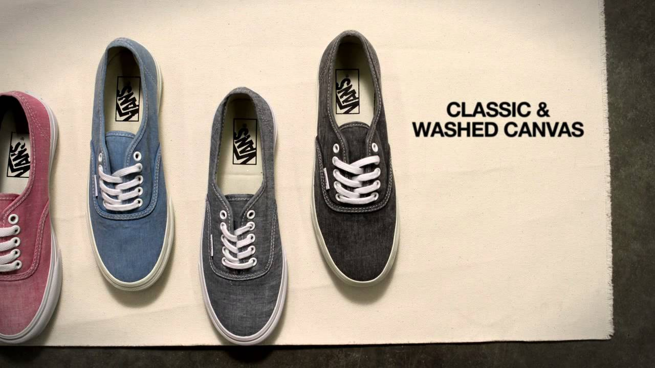 81cb02e38f0446 Vans Shoes Commercial - YouTube