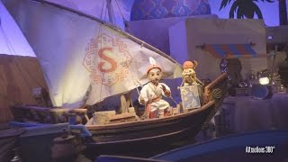 [4K] Sindbad's Storybook Voyage - Tokyo DisneySea