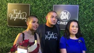 Alessandra De Rossi | Paolo Contis Through Night and Day Premiere
