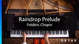 Chopin - Raindrop Prelude (Op. 28. No. 15)
