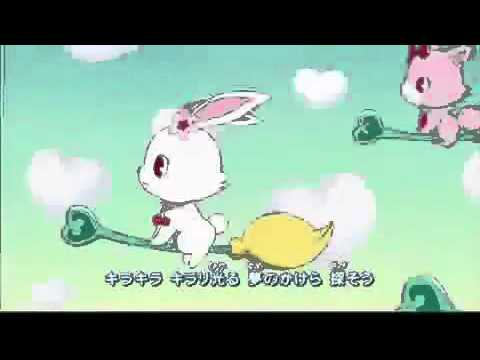 Jewelpet Episode 1 Part 1 English Subbed