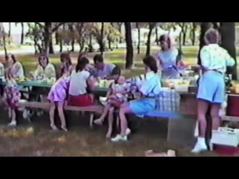 Class of 1977 - Groton High School - 10 Year Reunion - Picnic in the Park