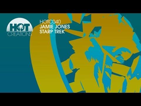 'Starp Trek' - Jamie Jones