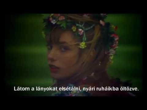 Ciara- Paint it Black- Fesd Feketére - magyar felirat