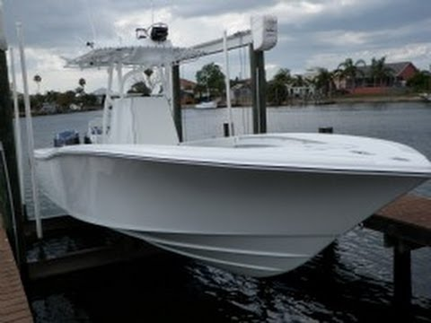 [UNAVAILABLE] Used 2012 Yellowfin 29 Offshore in Apollo Beach, Florida