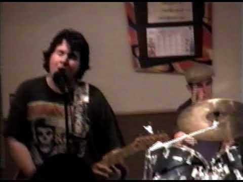 The Wee Beasties (2001) Live at Krum High School