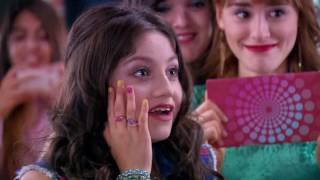 vuclip Soy Luna - Sofia Carson zu Besuch im Jam & Roller (Folge 71)