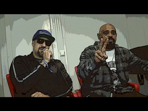 Cypress Hill Interview Alrumbo 2015
