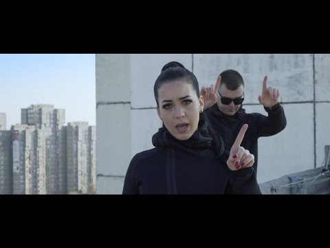 Mimi Mercedez - Samo Keš (Feat. Rimski) (Prod. By One Music)