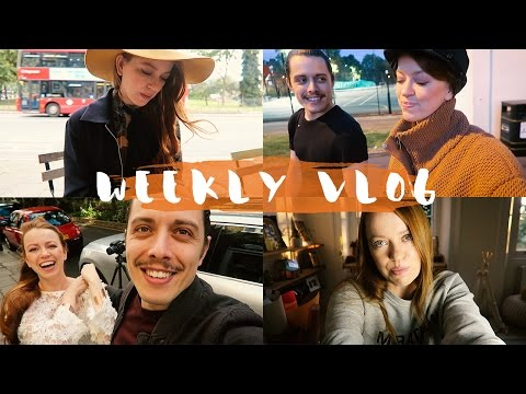 Back to Work, Videoproduktion #ttSeptemberIssue, Jimmy-Zeit - WEEKLY VLOG #30