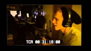 Machine Gun Kelly - Save Me (Un-Official Video)