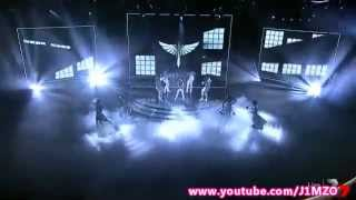 Marlisa Punzalan - Week 9 - Live Show 9 - The X Factor Australia 2014 Top 5 (Song 1 of 2)