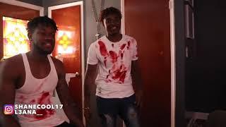 murder prank on wife