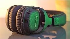 Test: Marshall MID A.N.C. 🎧 On-Ear-Headphone mit aktiver Geräuschunterdrückung | deutsch