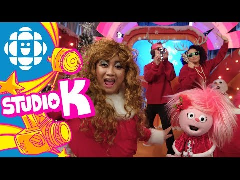 Jingle Bells | CBC Kids