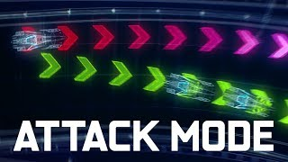 ATTACK MODE | A New Dimension To Formula E Racing