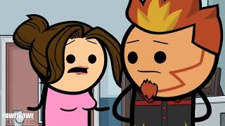 the fire whisperer cyanide happiness shorts dubbing pl