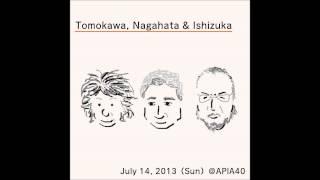Kazuki Tomokawa (LIVE130714) - Issaigassai Yo mo Sue da (一切合財世も末だ)