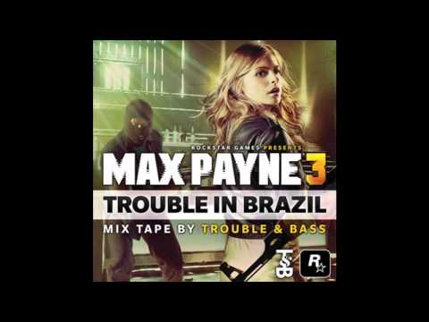 Edu K - Hot Mama (Bonde Do Role Remix) - Max Payne 3 Soundtrack