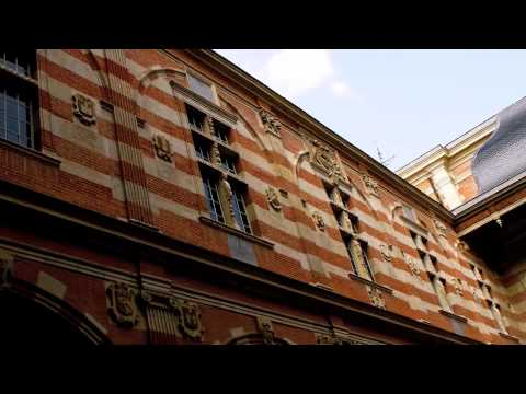 Download Claude Nougaro - Ô Toulouse