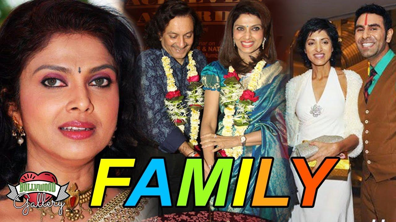 Download Varsha Usgaonkar Family With Parents, Husband, Sister, Affair and Biography