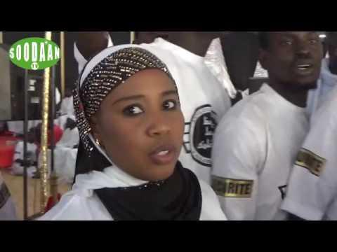 Hommage à Baay Abdoulahi