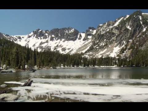Montana Wilderness | Pew & This American Land
